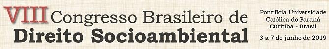 congreso brasileiro de direito socioambiental